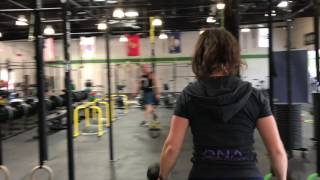 <h5>Build Back Strength for Perfect Pull Ups with Nicole Levesque</h5>
