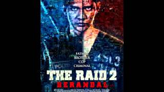 Nonton The Raid 2 Berandal   14 Ghosts Ii  End Credits Song  Film Subtitle Indonesia Streaming Movie Download