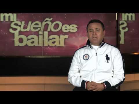 """José Luis """"Como Se Prepararon"""" Semana 7 - Thumbnail"""