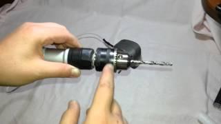 Как сделать своими руками гравер