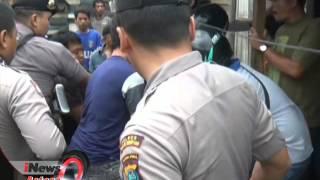 Padang Sidempuan Indonesia  City pictures : Polisi gerebek sarang narkoba di Kampung Neraka di Padang Sidempuan - iNews Petang 04/02