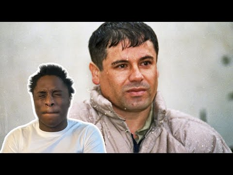 The Fall of El Chapo (True Crime Documentary) PART. 2 | REACTION