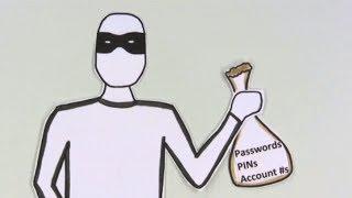 Video What is Phishing? MP3, 3GP, MP4, WEBM, AVI, FLV Oktober 2018