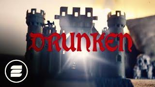 Thumbnail for Basslovers United — Drunken