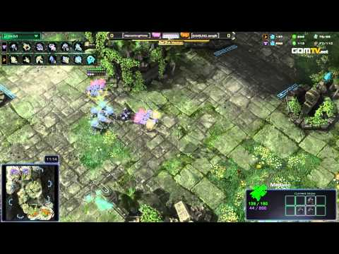 gsl - Aired date: May 8th, 2013 Link: http://www.gomtv.net/2013wcs1/vod/80414 2013 WCS KR S1 MANGOSIX GSL Challenger League MarineKing_Prime vs SAMSUNG_jangbi.