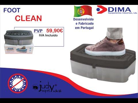 Foot Clean