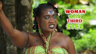 A Woman With Third Eyes 3&4 - Mercy Johnson 2018 Latest Nigerian Nollywood Movie Full Hd