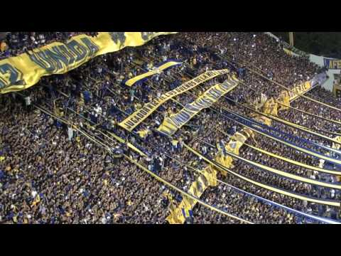 Boca Talleres 2017 / Señores dejo todo - La 12 - Boca Juniors