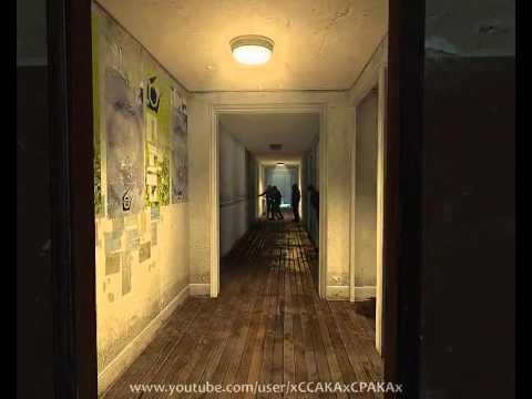 Half-Life 2 прохождение - Главы 1 и 2 - [2/2]
