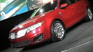Roadfly.com - 2009 Lincoln MKS