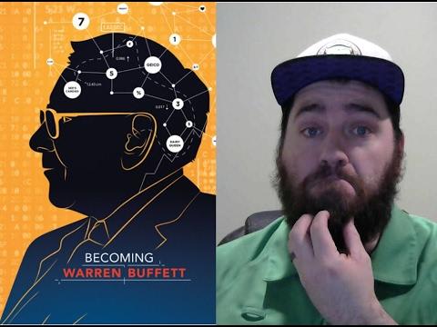 Becoming Warren Buffett (2017) review