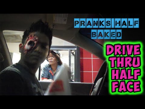 Drive - Subscribe For More Pranks Half Baked Videos: youtube.com/RahatsIphone Last Episode