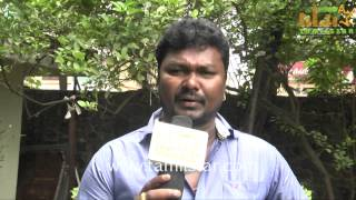 Mirattal Selva at Moch Movie Audio Launch