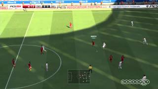 PES 2014 Live WallPaper YouTube video