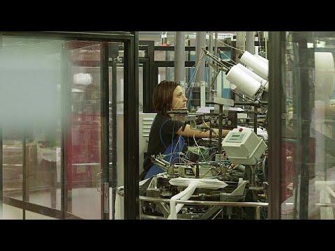 Λομβαρδία: Σε τροχιά ανάπτυξης οι ιταλικές επιχειρήσεις