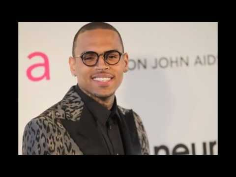 Chris Brown Lashes Out At Valet For Charging Him $10