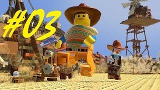 Video LEGO® příběh 03: Na koníčka! | Minecraft Box MP3, 3GP, MP4, WEBM, AVI, FLV Agustus 2018