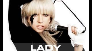 LADY GAGA The Remix 女神卡卡經典歌曲DJ混音連續舞曲