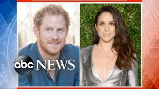 Markle (IN) United States  City new picture : Prince Harry Condemns 'Abuse and Harassment' of Meghan Markle