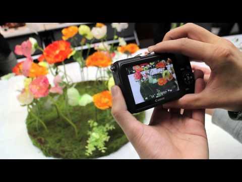 キヤノンのミラーレスデジタルカメラ「EOS M2」製品紹介