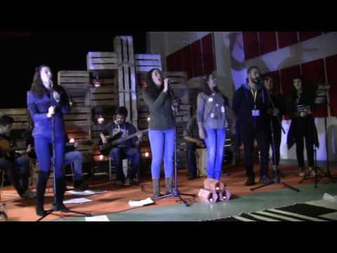 Fortaleza - Estrela Polar/Renasce em Mim/Onde Deus Te Levar (Interregional Jovens Sem Fronteiras)