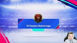 Download Video 19TH IN THE WORLD TOP 100 FUT CHAMPIONS REWARDS + 5 RED PLAYER PICK PACKS! FIFA 19 Ultimate Team MP3 3GP MP4