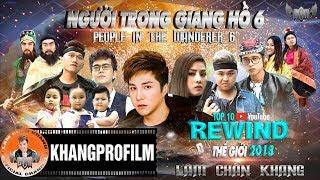 Download Lagu NGƯỜI TRONG GIANG HỒ PHẦN 6   LÂM CHẤN KHANG   FULL 4K   TRUYỀN NHÂN QUAN NHỊ CA   PHIM CA NHẠC 2018 Mp3