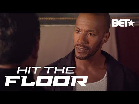 What??!!? Ahsha And Derek Got A DIVORCE? | Hit The Floor