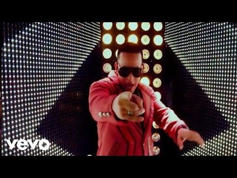 Tekst piosenki Daddy Yankee - Lovumba po polsku