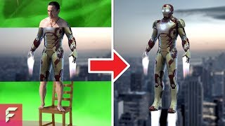 Video What Movies Really Look Like Before & After Special Effects (VFX) MP3, 3GP, MP4, WEBM, AVI, FLV Maret 2019