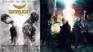 Nonton Official Trailer Garuda Superhero Film Subtitle Indonesia Streaming Movie Download