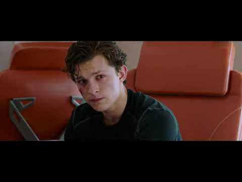 Spider-Man: far from home - Peter misses Tony Stark