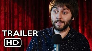 Nonton The Comedian S Guide To Survival Official Trailer  1  2016  James Buckley Comedy Movie Hd Film Subtitle Indonesia Streaming Movie Download