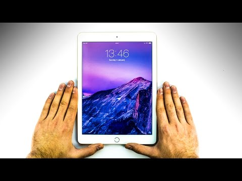 iPad Air 2: REVIEW! (In-Depth)