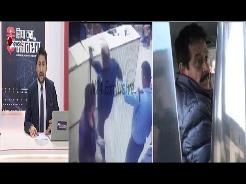 Sekhar Koirala & Lal Babu Pandit | Morang 6 || मोरङ्ग ६ मा कसले बाजी मार्ला ?- Focus News HSTV