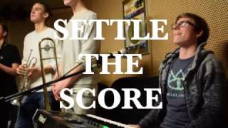 Download Lagu Settle The Score - Leo In The Lioncage (Cover) Mp3