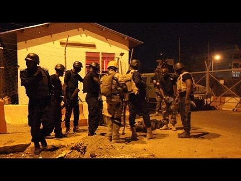 Μάλι: Επίθεση ενόπλων κατά στρατιωτικών εκπαιδευτών της ΕΕ