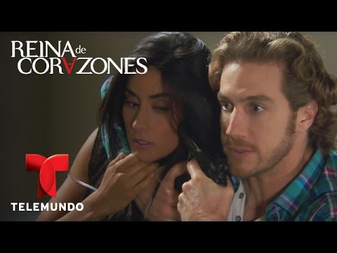 Queen Of Hearts | Recap 11/29/2014 | Telemundo English