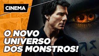 A universal decidiu rebootar o seu Universo Clássico dos Monstros e iniciar um novo Universo Cinematográfico com o filme da Múmia! ---Apresentado por:Fernando Maidana - @MaidanaLHVinicius Tavares - @vinerz---Siga nossas redes sociais!Site: http://www.legiaodosherois.com.brFacebok: http://fb.com/legiaodosheroisInstagram: https://www.instagram.com/legiaodosherois/Snapchat: legiaodosheroisTwitter: https://twitter.com/LegiaoDosHerois