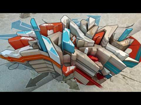 (HD) G-Ammo - Underground Mainstream (Relaxing Hip-Hop Beat) (видео)