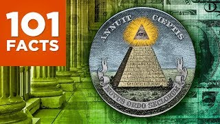 Video 101 Facts About Conspiracy Theories MP3, 3GP, MP4, WEBM, AVI, FLV Agustus 2018