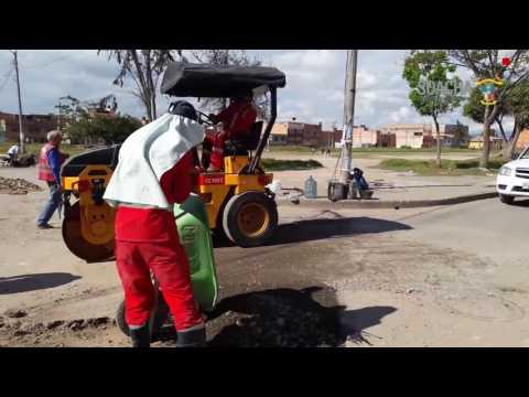 Programa No. 6 Formando Ciudad - Alcaldía de Soacha