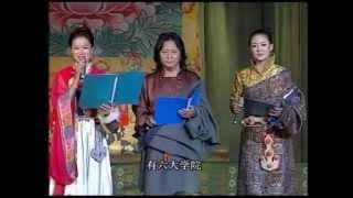 Labrang Monastery (Tibetan: བླ་བྲང་བཀྲ་ཤིས་འཁྱིལ་ Wylie: bla-brang bkra-shis-'khyil; Chinese: 拉卜楞寺 Pinyin: lābǔlèng sì) is one of the six...