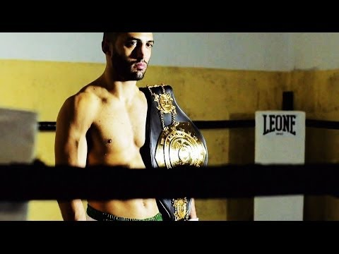 GLORY 12 New York - Giorgio Petrosyan, The One