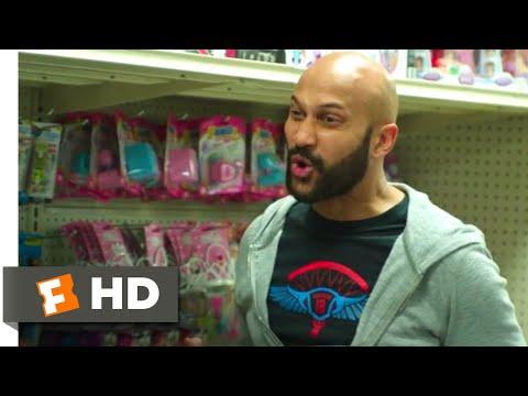 Playing With Fire (2019) - Birthday Shopping Scene (8/10) | Movieclips