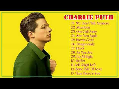 찰리 푸스 Best Songs - Thời lượng: 54:39.