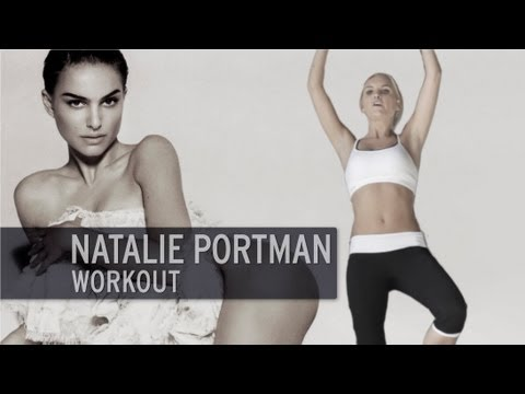 Portman - Hollywood's hottest actors spend hours preparing for their roles. Natalie Portman is no different. In addition to her ballet training, Natalie adhered to int...