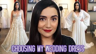 Video Choosing My Wedding Dress MP3, 3GP, MP4, WEBM, AVI, FLV Juli 2019