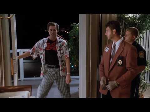 Ace Ventura : Pet Detactive Official Trailer