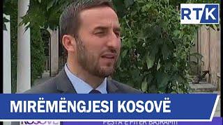 Mirëmëngjesi Kosovë - Drejtpërdrejt - Xheladin Fazliu 15.06.2018